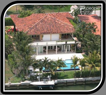 La Belle Maison d'Enrique ♥