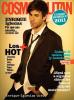 Les scans du magazine espagnol « Cosmopolitan »