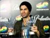 """Vendredi 09 Décembre - Enrique était à la cérémonie des """"Premios 40 Principales"""" à Madrid."""
