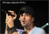 Enrique Iglesias a animé un concert le 11 décembre dernier au complexe MohammedV de Casablanca. Entretien.