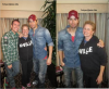 Enrique au Perez Hilton Show