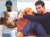 Enrique, comme Euphoria ♥