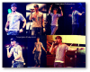 Enrique Iglesias en concert • Houston Rodeo • 6 Mars 2012