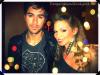 Enrique & Dev • Candie's