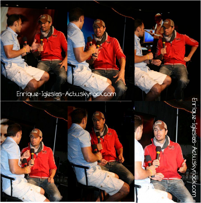 Concert KISS 108 • 19 Mai 2012
