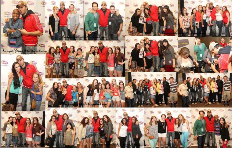 Q102 Springle Ball Concert • 22 Mai 2012