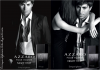 Enrique Iglesias - Azzaro 2012 avec Night Time