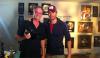 Enrique avec Jim Wrocklage à Miami • 21 Juin 2012