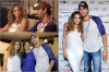Jennifer Lopez et Enrique au Good Morning America - 16 Juillet 2012