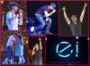 Enrique Jlo tour à Dallas (25 août 2012)