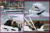 Enrique & Anna en bateau (26 Mars 2012)