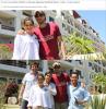 """Traîner avec Jack !"" - Enrique Iglesias"