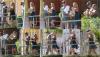 Enrique & Anna en vacances au Mexique 05/11/2012
