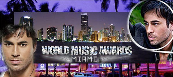 Nomination WorldMusicArwards