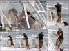 Enrique & Anna en bateau le 16/12/2012