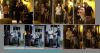 Enrique sortant du restaurant avec ses amis le 06/05/2013