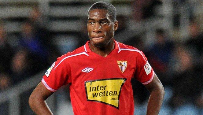 Séville FC (ESP) : Départ de Kondogbia