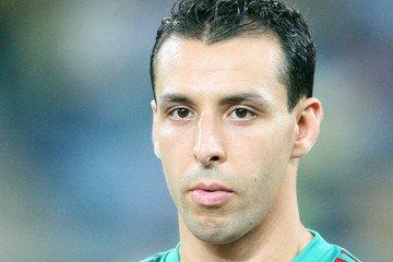 Malaga (ESP) : El Hamdaoui (Fiorentina, ITA) en prêt