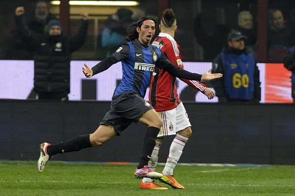 Inter Milan (ITA) : Schelotto prêté au promu Sassuolo