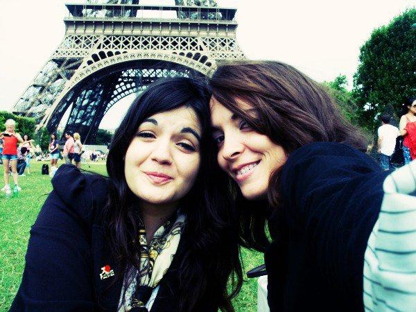_________‹‹ § * Article 04 : 7 ans d'amitié, une soeur, une de mes meilleures amies.. ›› `