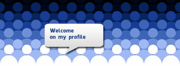 Bienvenu ds mon face