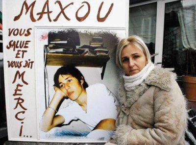 Article Journal l'Alsace parut le Mercredi 07 Janvier 2009