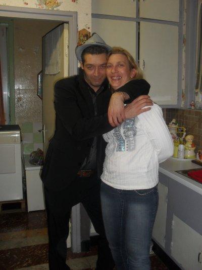 moi et ma femme
