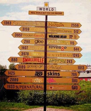 Quelle direction prendrez vous ??