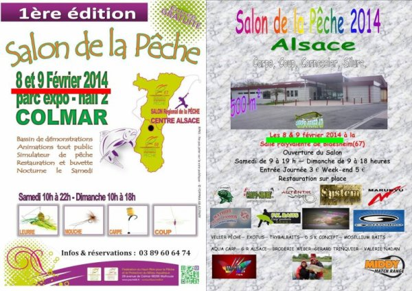 salon en alsace
