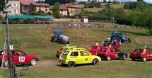 FUN CARS à THEL DIMANCHE 26 MAI 2013 REPORTEE AU 22 SEPTEMBRE
