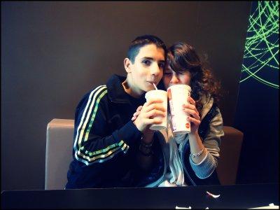 <3 Amoureuse !