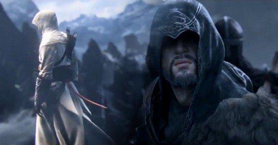Le Prochain Assassin's Creed Revelations(anglais-français)