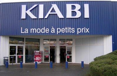 Kiabi, La Mode à petit prix !