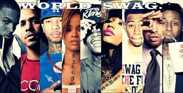 world RnB Swagg