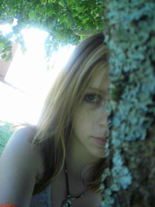 Mémoire à une jeune fille décédée d'anorexie mentale le 24 juin 2012 !!!!!