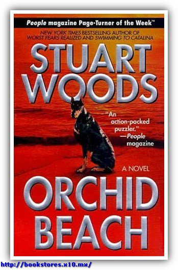 Orchid Beach - Stuart Woods