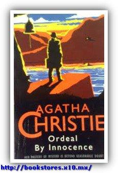 Ordeal by Innocence - Christie, Agatha
