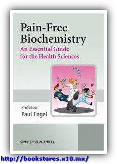 Pain-Free.Biochemistry_1.Ed.2010