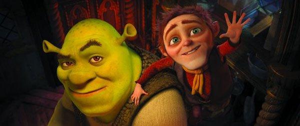 Shrek 4 - Il était une fin...