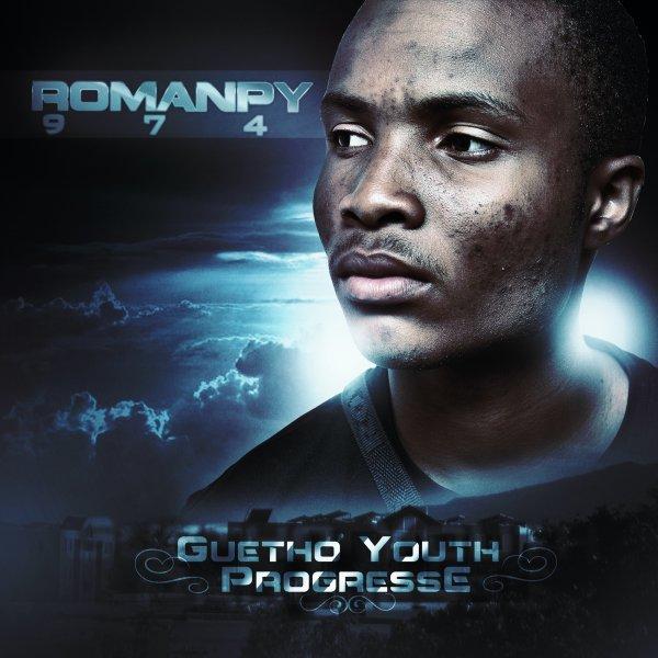 ghetho youth progresse  /  Romanpy - Generation de fou (2012)