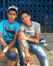 moi et sedik