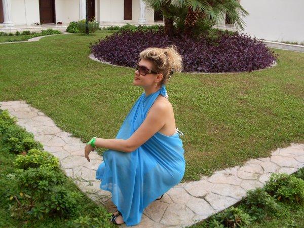 irina anni 42