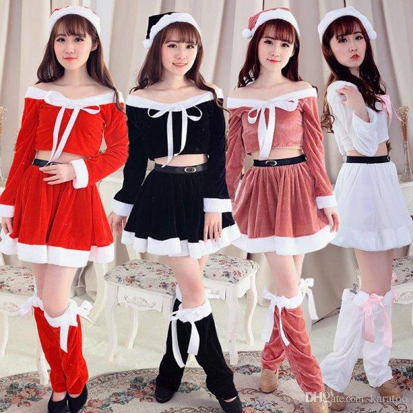 gruppi cosplay