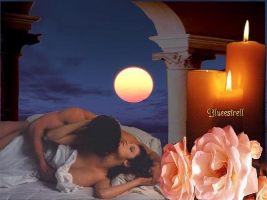 amare al tramonto