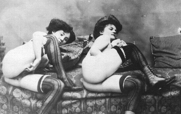 erotismo del passato