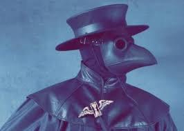 maschere anti gas