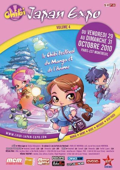 Chbi Japan EXPO 2010