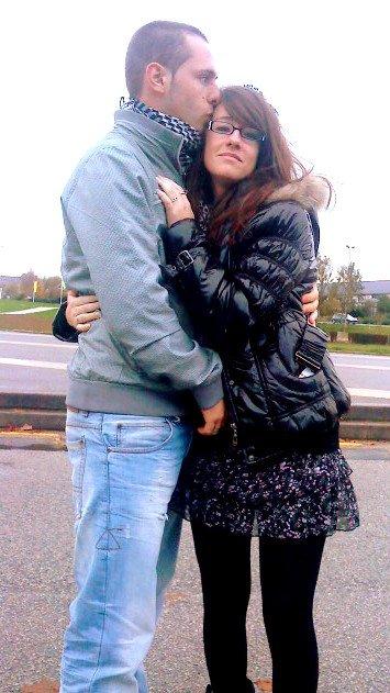 Mais tu me manques encore, tu me manques ... ♥
