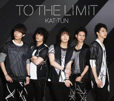 kat tun to the limit