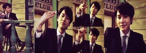 Super Junior 슈퍼주니어 MAMACITA (아야야)
